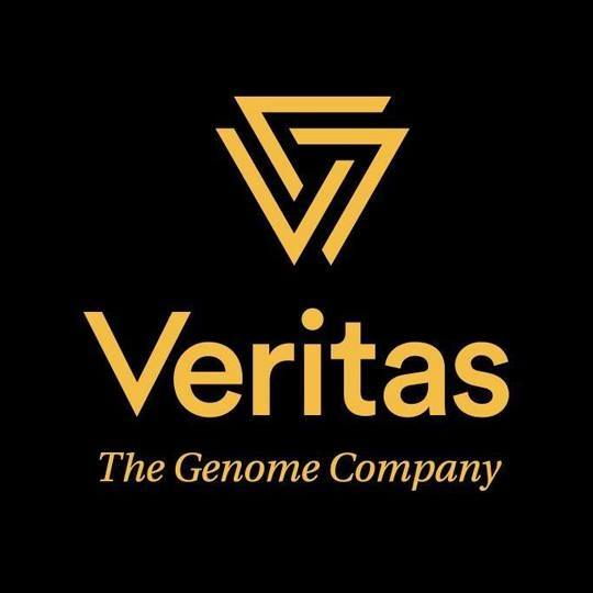Veritas Genetics logo