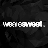 We Are Sweet logo