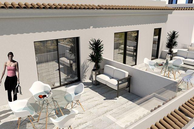 4 Terraza viviendas