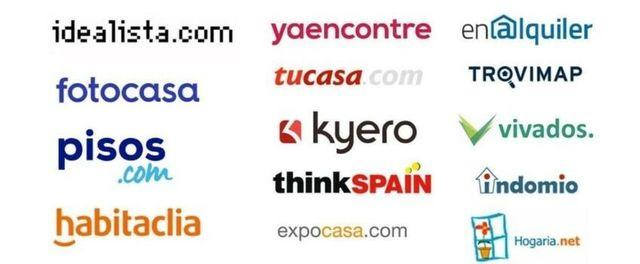 Best Spanish Realestate portals