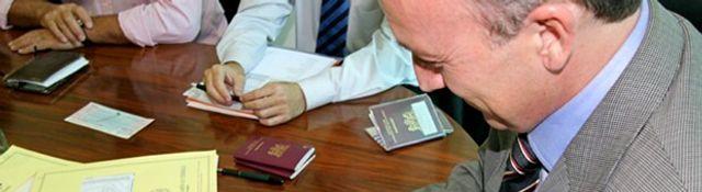 De Spaanse notaris betrouwbaar