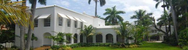Huis Al Capone te koop