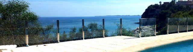 Rust aan de Spaanse kust