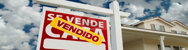 Spaanse huizenkopers stappen in