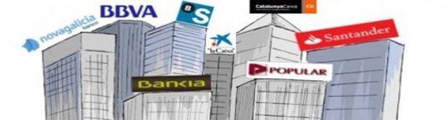 Top 10 onroerend goed websites van de Spaanse banken