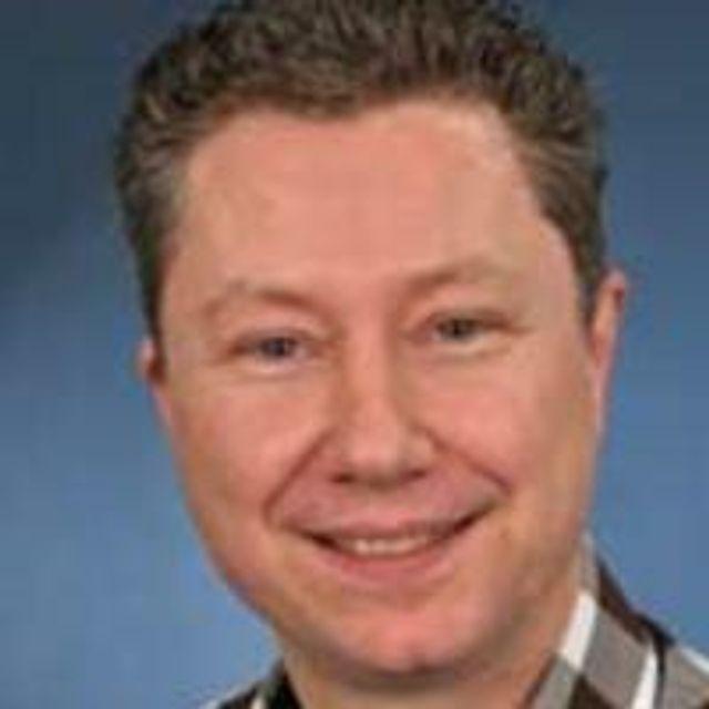 Peter Heutz