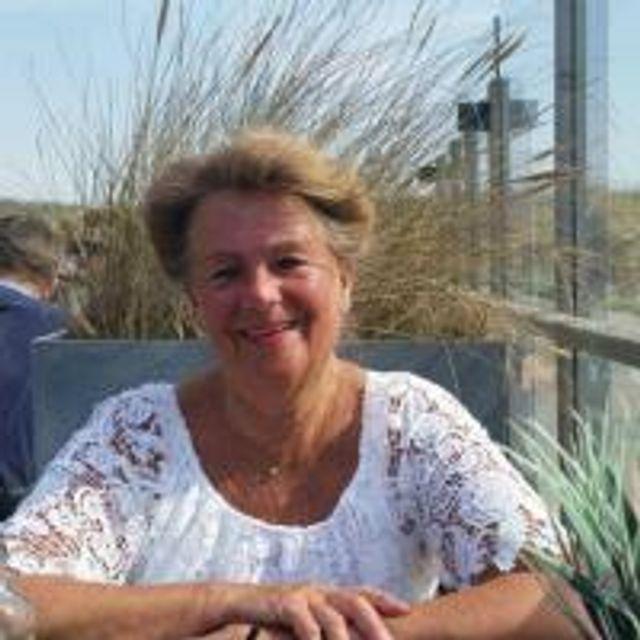 Trudy van der Ende