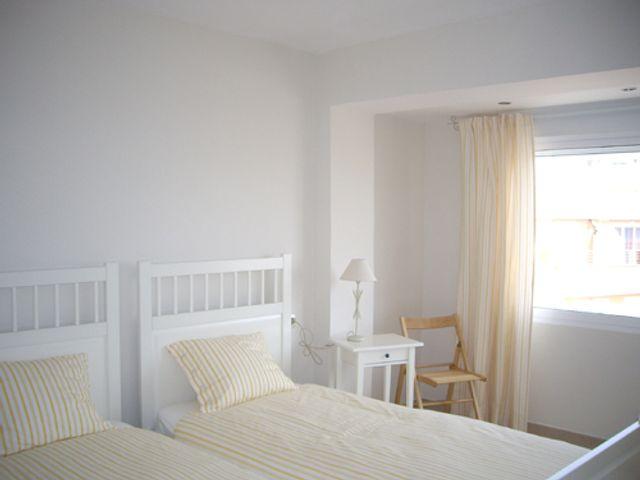 Ap2002 El Campello verhuur slaapkamer1
