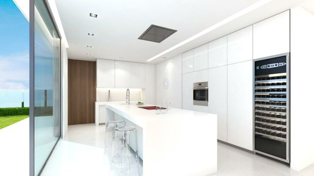 Vr1340 09 Cocina