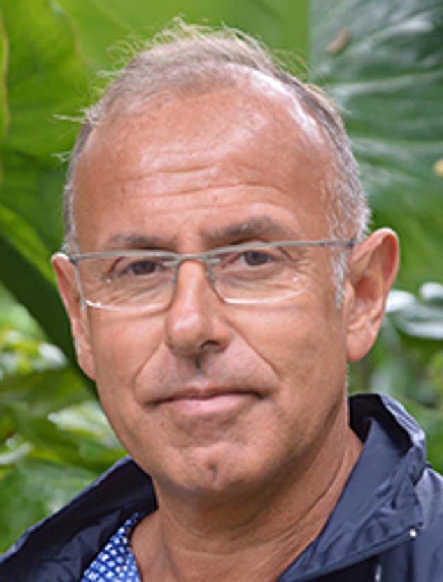 François Teilary