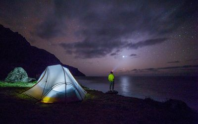 12 Camping Activities to Try Next Time You're on a Trip