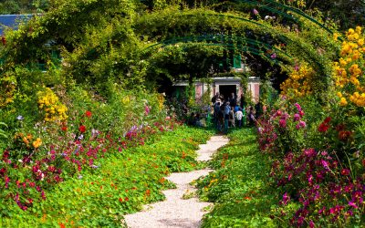 The Best Botanical Gardens in Europe