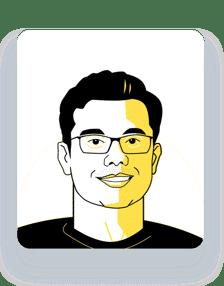 Hiver About Us Cofounder Nitesh Nandy