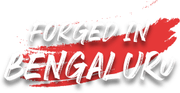 Hiver About Us team forged in Bangalore