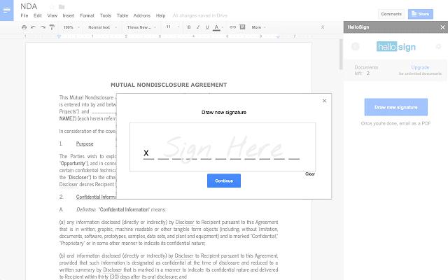 google-docs-add-ons