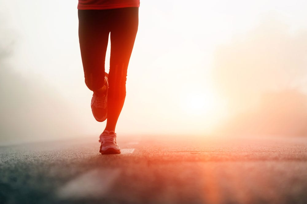 Work smarter by maintaining a healthy lifestyle