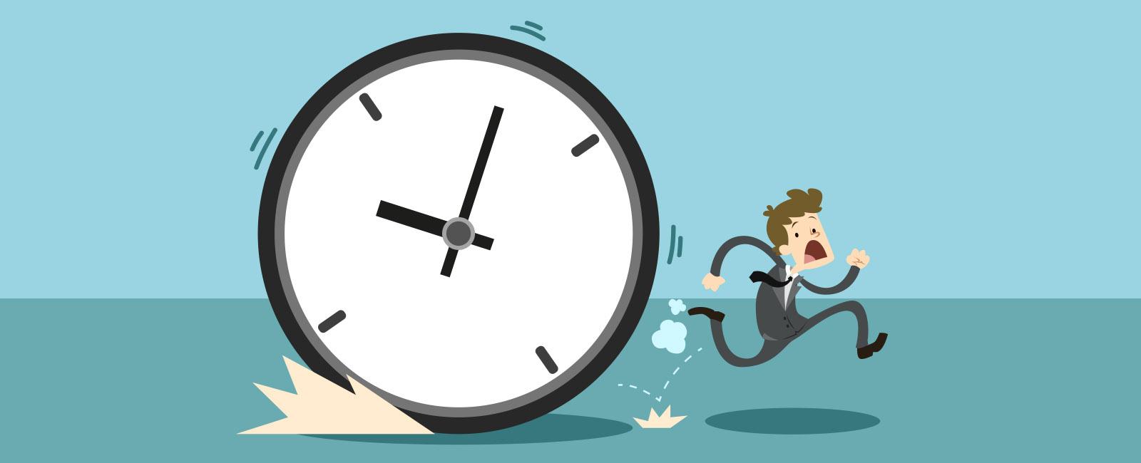 How flexible should your work schedule be