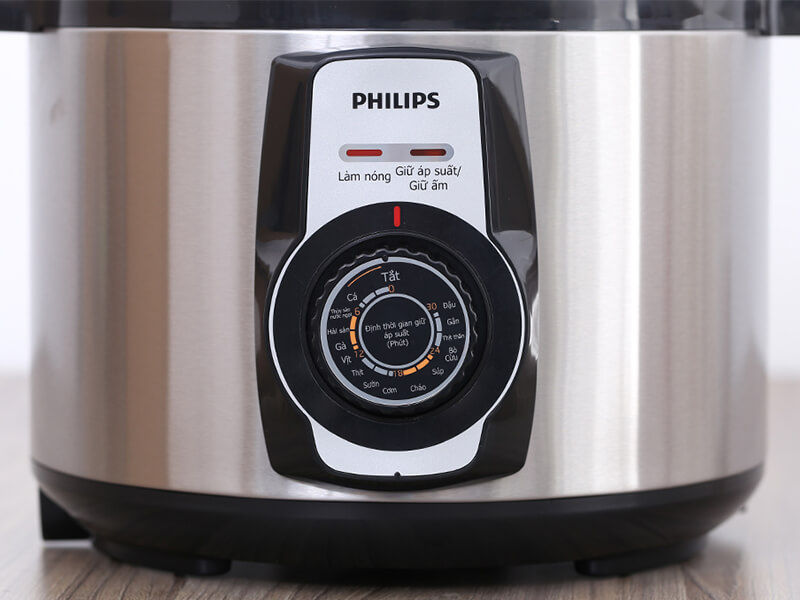 Nồi áp suất điện Philips HD2103 3