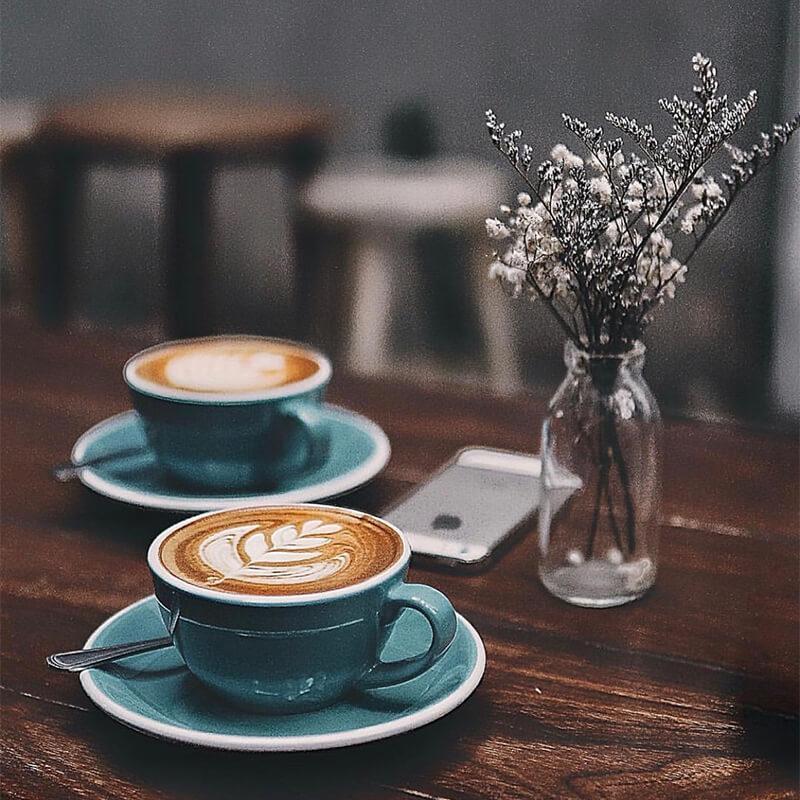 Cafe hạt Perfetto Intenso 2