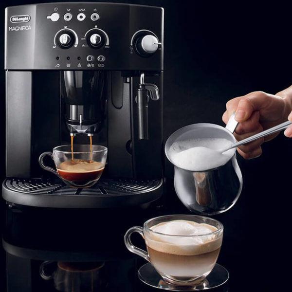 Máy pha cafe Delonghi ESAM4000 5