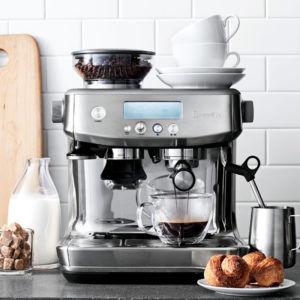 Máy pha chế cafe