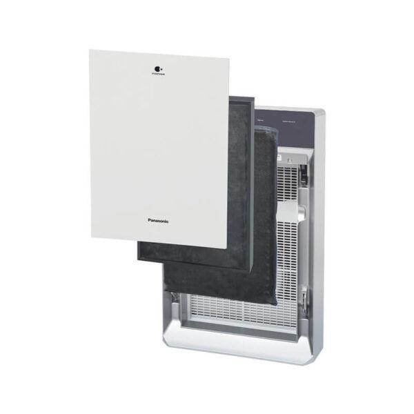 Máy lọc không khí và tạo ẩm Panasonic F-VXK70A 3