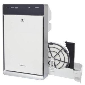 Máy lọc không khí và tạo ẩm Panasonic F-VXK70A 8