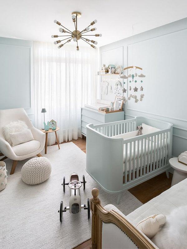 Chọn máy lọc không khí phù hợp với diện tích phòng trẻ sơ sinh