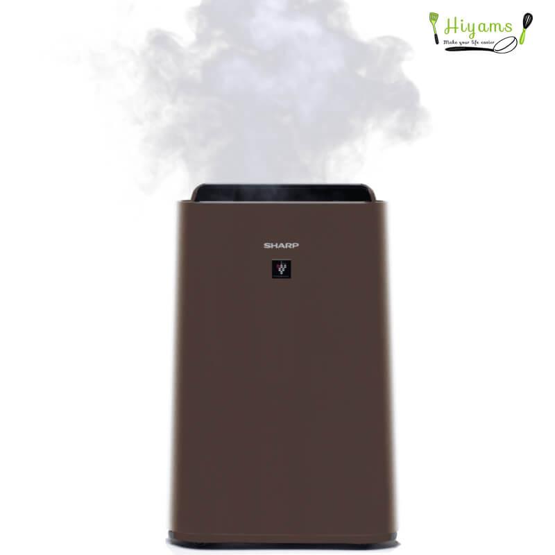 Công cụ hữu ích chống lại khói bụi