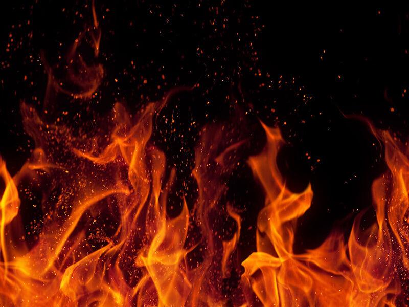 Liệu máy có bị bốc cháy khi bạn không ở nhà