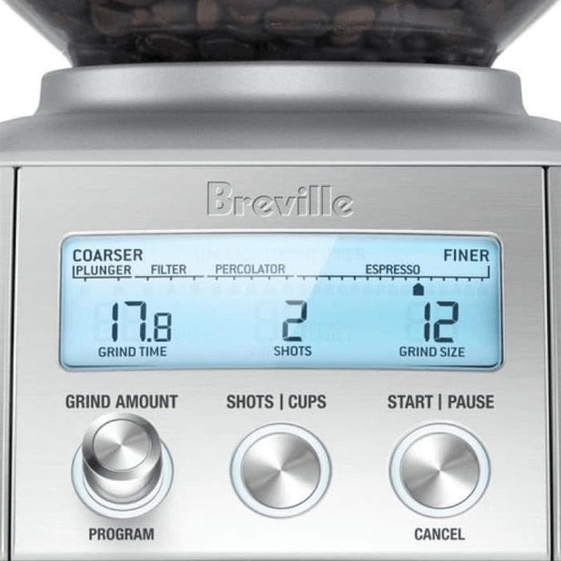 Máy xay cafe Breville Smart Grinder Pro 2