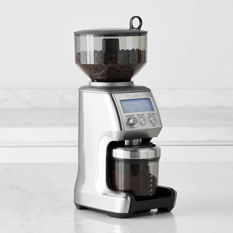 Máy xay cafe Breville Smart Grinder Pro 4