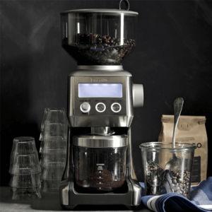 Máy xay cafe Breville Smart Grinder Pro 5