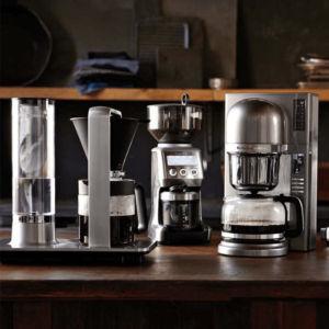 Máy xay cafe Breville Smart Grinder Pro 6
