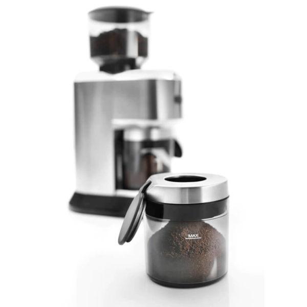 Máy xay cafe Delonghi KG521 3
