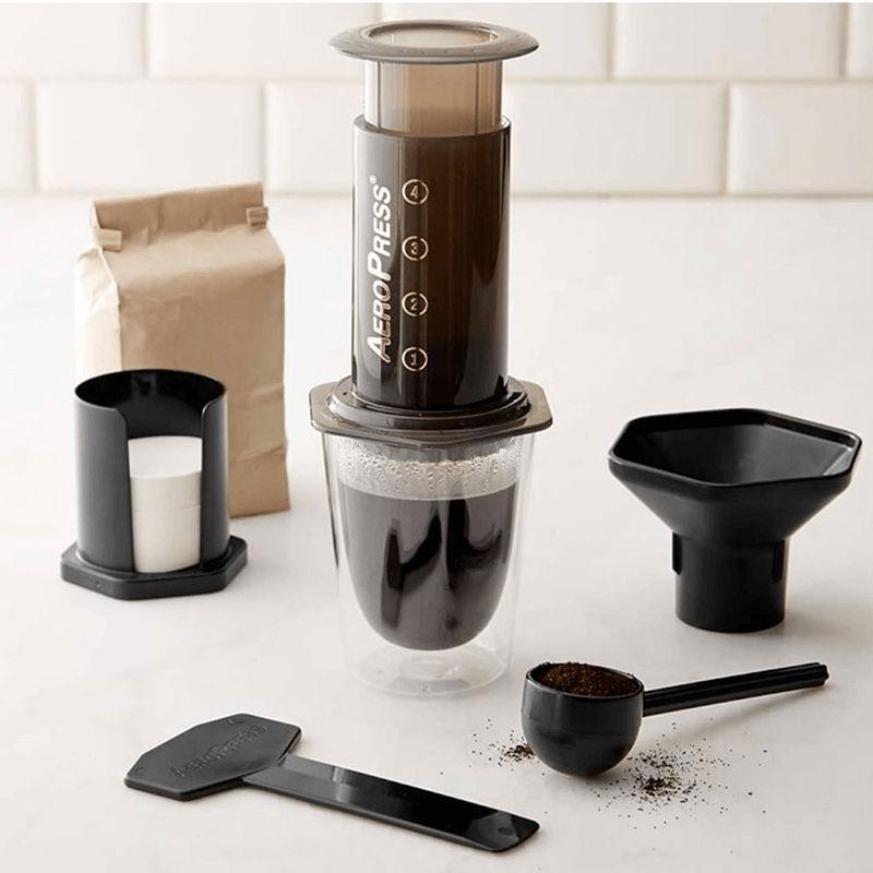 Aero Press Coffee Makers