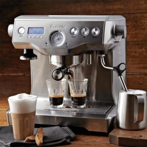 Máy pha cafe Breville 920 2