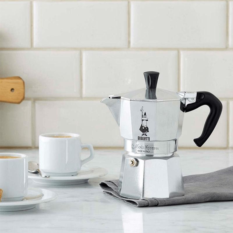Moka Pot Coffee Makers