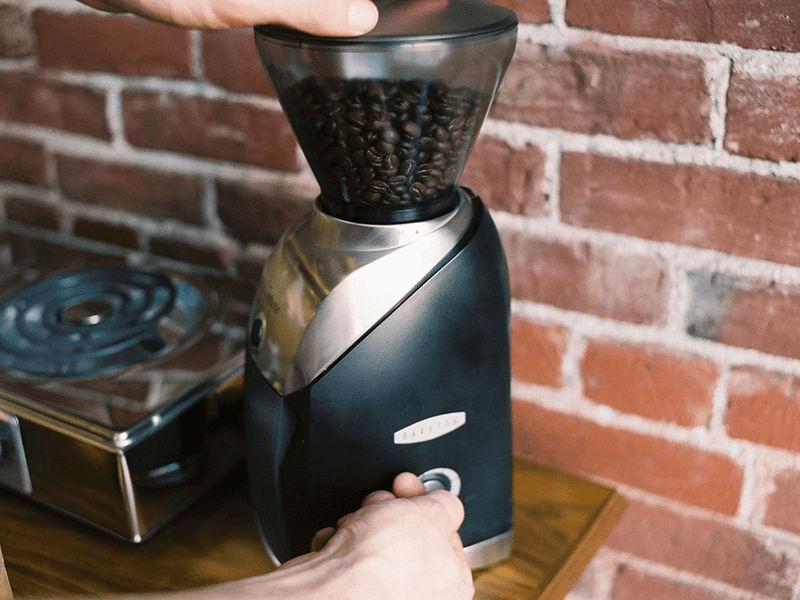 Xay cafe