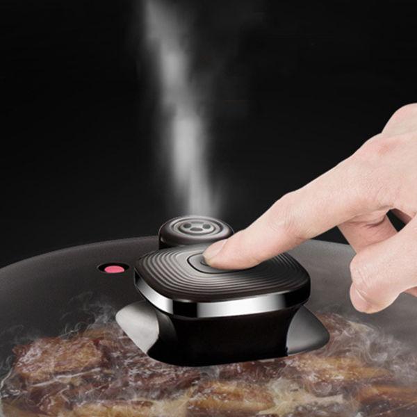 SHD1570 xả áp bằng nút ấn an toàn