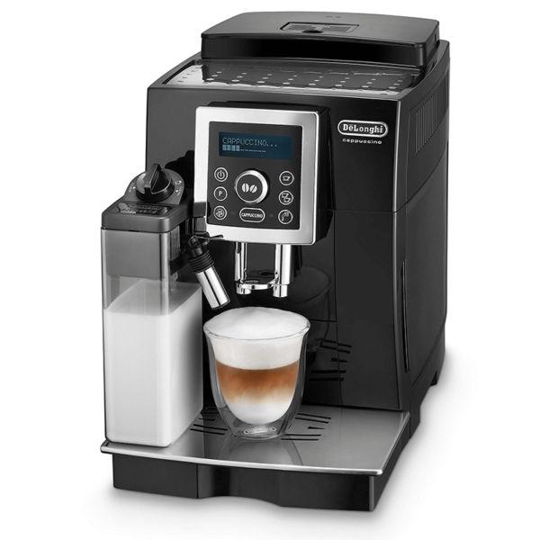 Máy pha cafe Delonghi ECAM 23.460 tích hợp chức năng xay tiện lợi