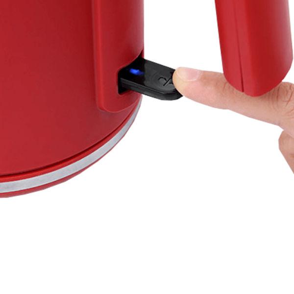 Sharp EKJ-10DVPS có đèn báo bật tắt thông minh