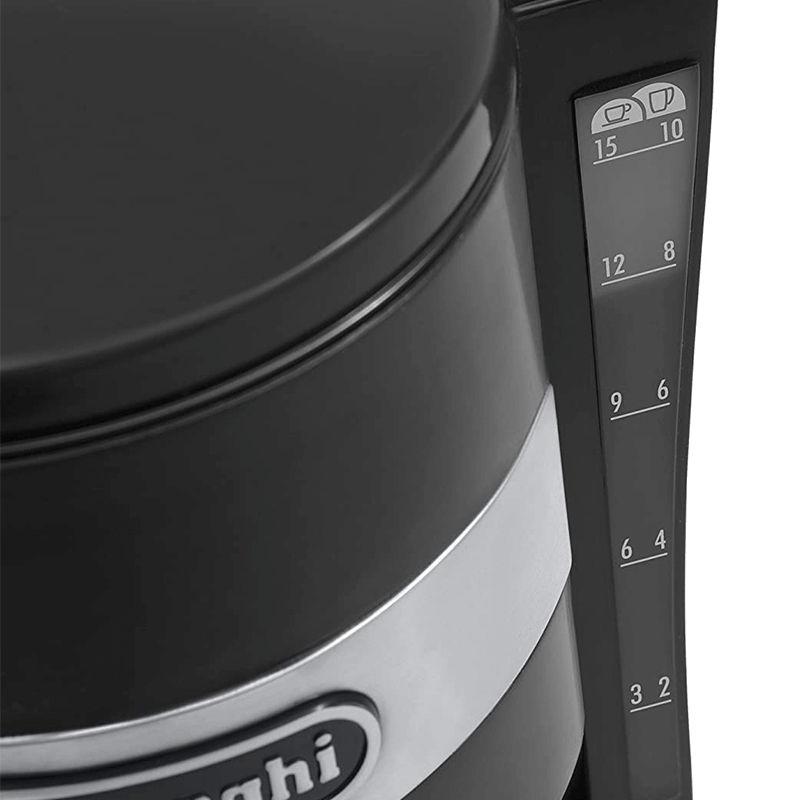 Hộp chứa nước ICM15210.1 có thang đo mực nước