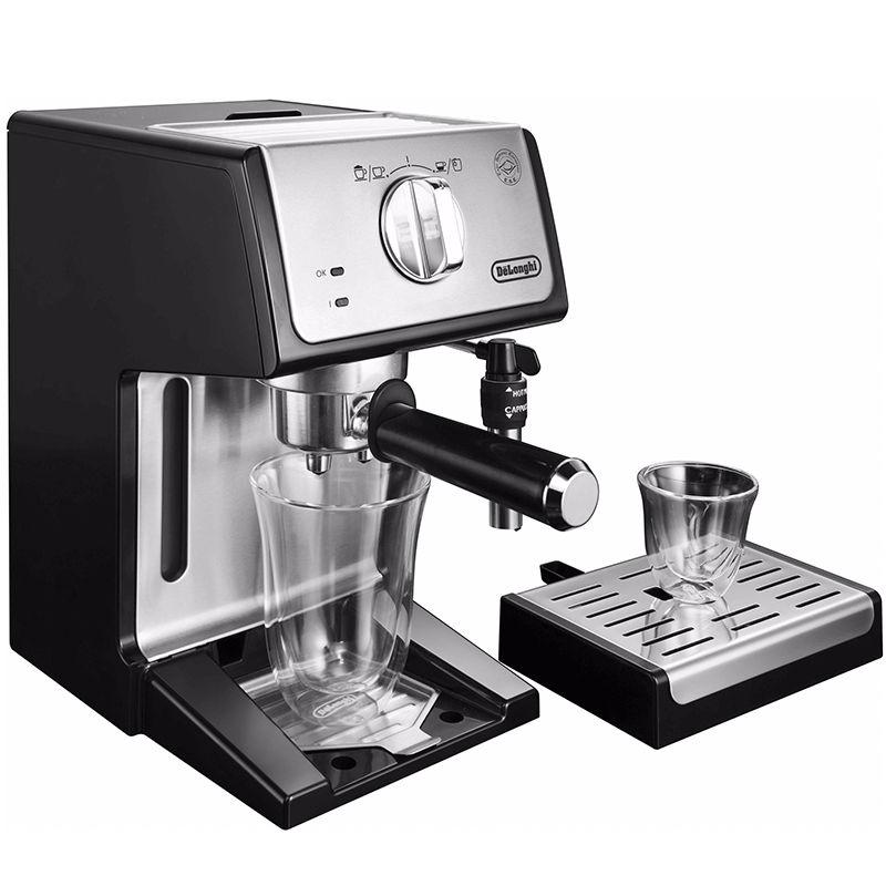 Khay nhỏ giọt máy pha cafe ECP35.31 có thể tháo rời
