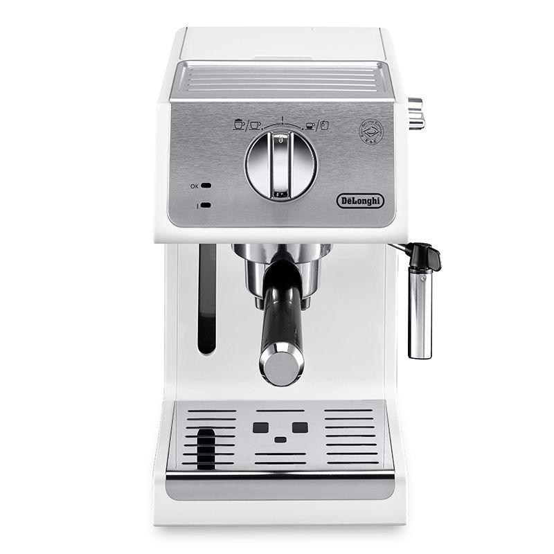 Máy pha cafe DeLonghi ECP33.21.W