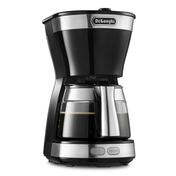 Máy pha cafe ICM12011 dễ sử dụng