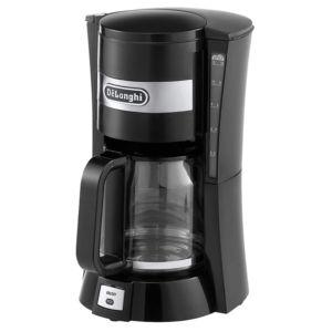 Máy pha cafe ICM15210.1 dễ sử dụng với 1 nút bấm