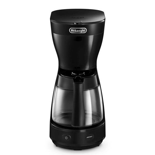 Máy pha cafe ICM16210 dễ sử dụng
