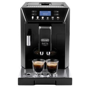 Máy pha cafe tự động DeLonghi ECAM46.860 đảm bảo hương vị cafe luôn tươi ngon