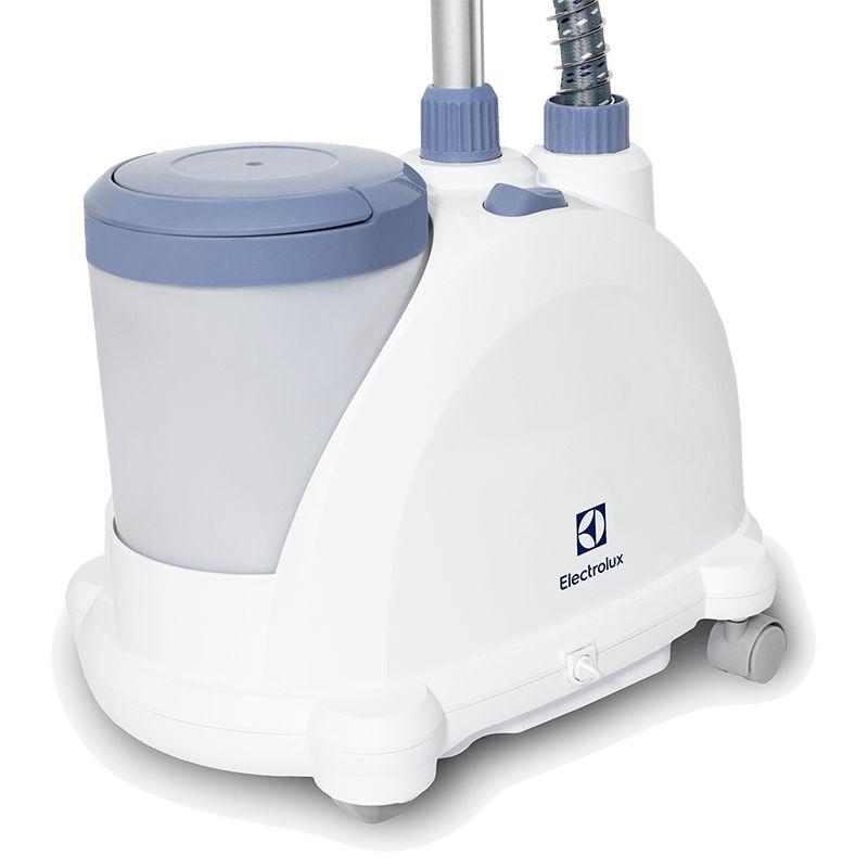 Bàn ủi Electrolux E5GS1-55DB tự động tắt khi hết nước ở ngăn chứa